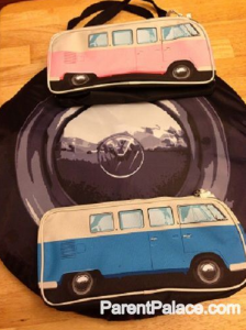 Kids VW Play Tent